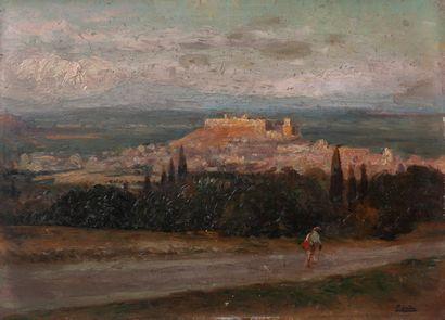 Paul SAIN (1853-1908)