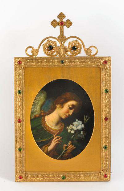 D'après Carlo Dolci (1616-1686), fin du XIXème ou début du XXème siècles