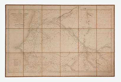 RAFFENEL Anne Voyage dans l'Afrique occidentale comprenant l'exploration du Sénégal,...