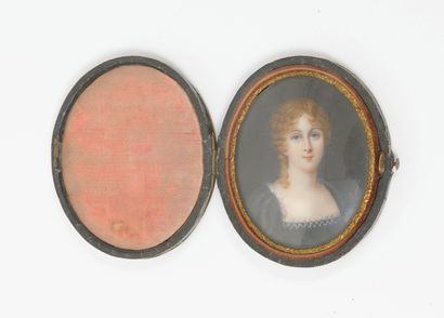 Sophie CHARRIN (1778-1856)