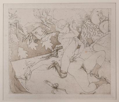 PASCIN (Julius Pinkas, dit Jules).