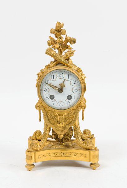 FRANCE, Style Louis XVI, fin XIXème-début XXème siècle.
