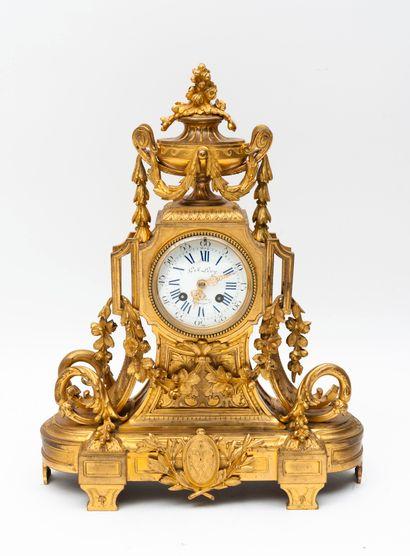 Style Louis XVI,  fin XIXème - début XXème siècle.
