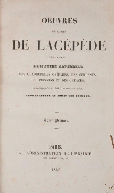Comtesse Anne de NOAILLES Les innocentes ou la sagesse des femmes.  Paris, Les Arts...