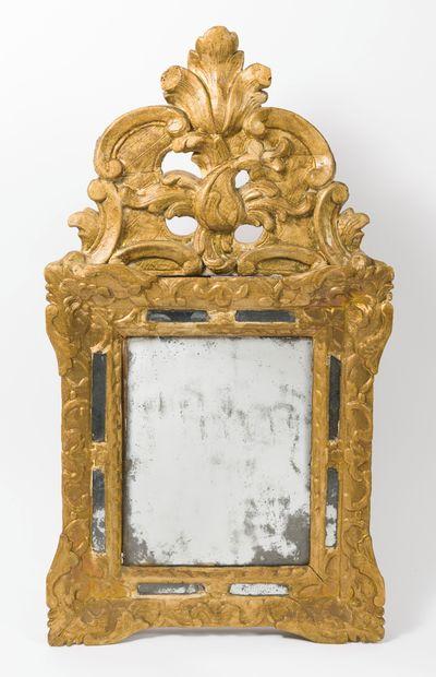 FRANCE, première moitié du XVIIIème siècle