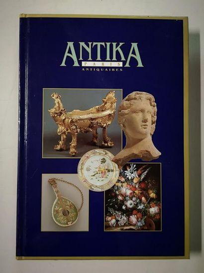 ANTIKA PARIS