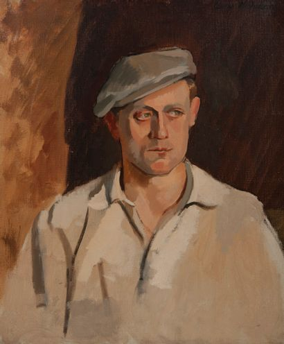 George NICHOLSON (XXème siècle)