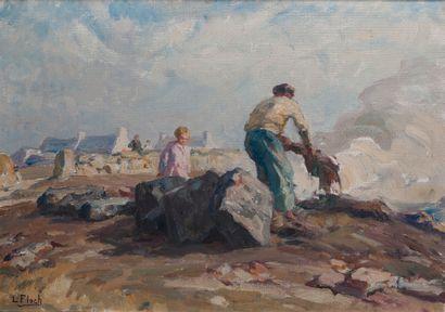 Lionel FLOCH (1895-1972)