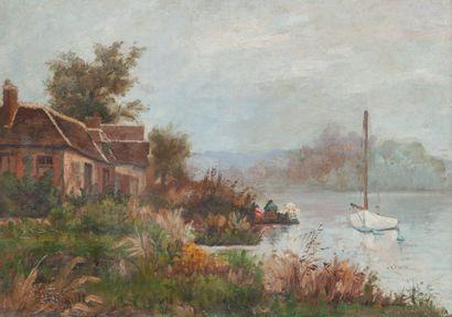 Jules-Lucien BRAULT (1861-?)