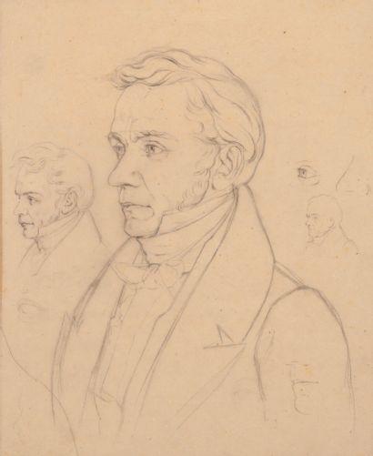Anton HAHNISCH (1817-1897)
