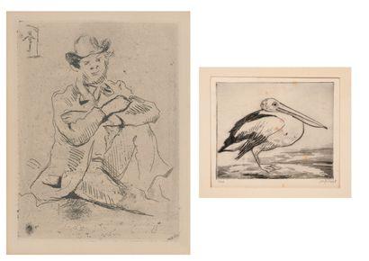 D'après Paul CEZANNE (1839-1906)
