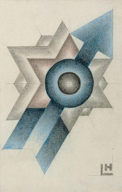 Marcel LEMPEREUR-HAUT (1898-1986)