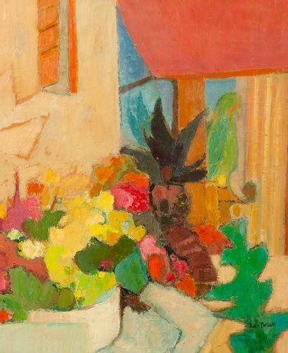 Maryvonne LE DEIST (1936)