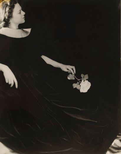 LAURE ALBIN-GUILLOT (1879-1962)