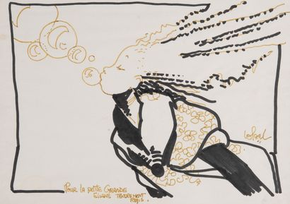 Regis LOISEL (1951)