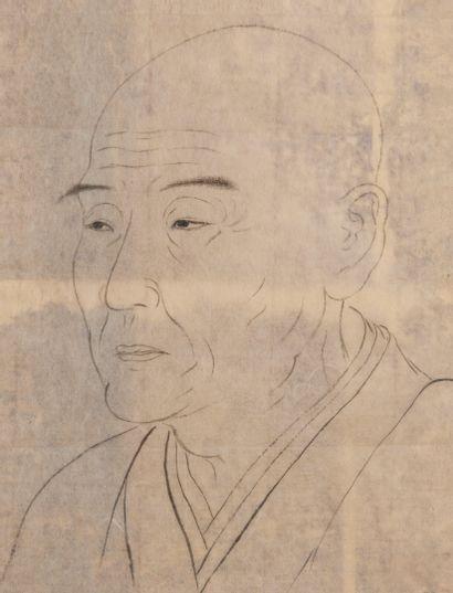 École chinoise, XIXème-XXème siècles