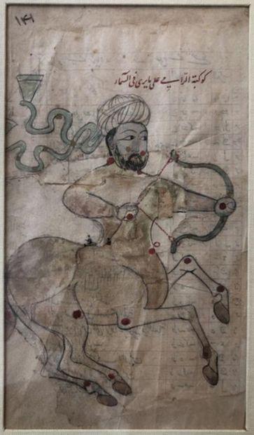 INDE, XIXème siècle