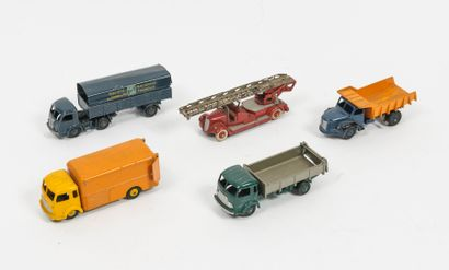 DINKY TOYS, Made in France