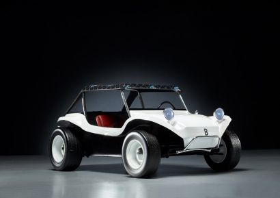 Buggy Hot Wheels by Berluti