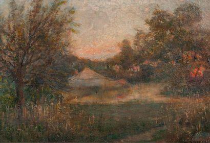 Louis Hilaire CARRAND (1821-1899)