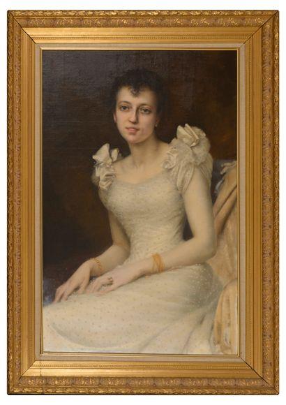 Jules Victor VERDIER (1862-1926)
