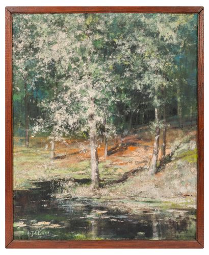 Auguste-Jean CLAIRE (1881-1970)