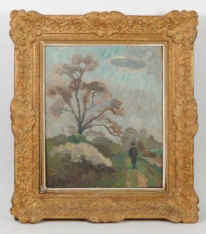 Jacques Emile BLOT (1885-1960)