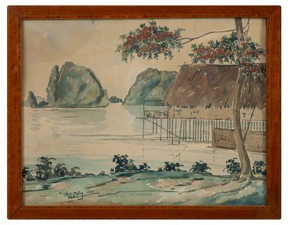 Thien DANG (XXème siècle)
