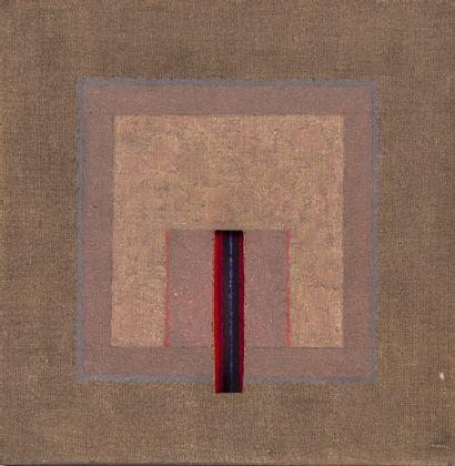 James GUITET (1925-2010)