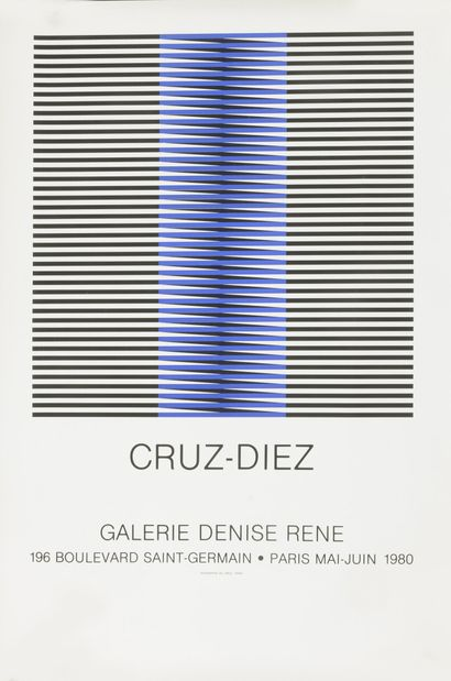 D'après Carlos CRUZ-DIEZ