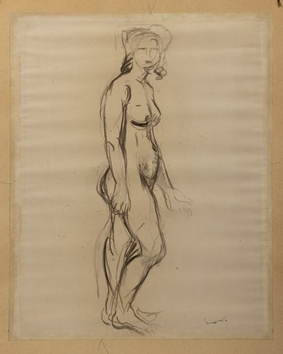 D'après Emile Othon FRIESZ (1879-1949)