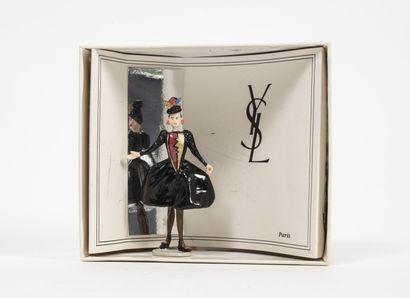 Yves SAINT-LAURENT d'après PICASSO