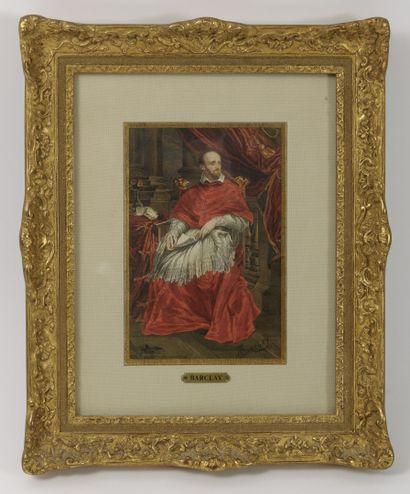 BARCLAY (XIXème siècle)