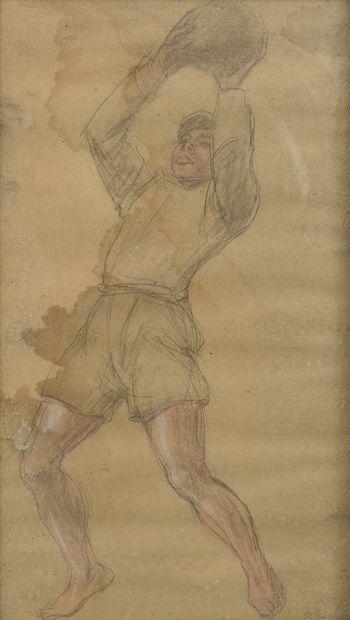 Odilon ROCHE (1868-1947)