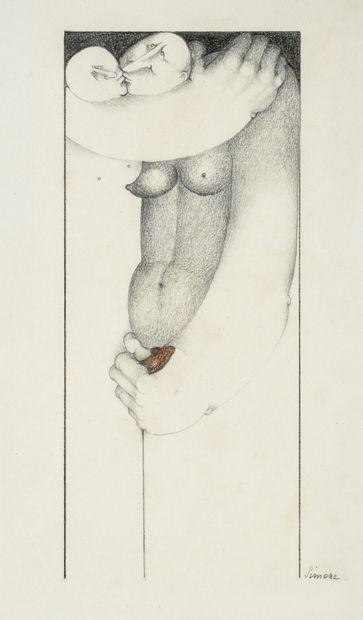 Simone TOUSSAINT (1940)