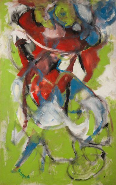 Francky CRIQUET (1968)