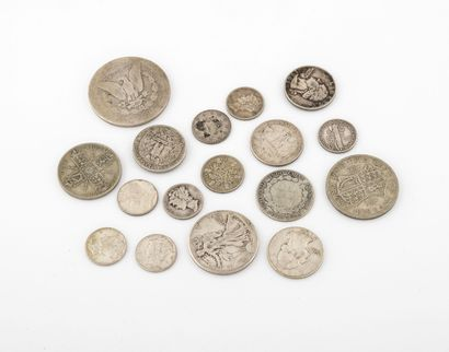 TOUS PAYS, XIXème-XXème siècles