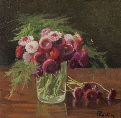 Jules Roblin (1888-1974)