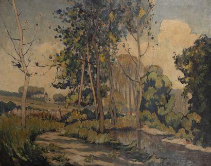 Louis François LACHAT (1873-?)