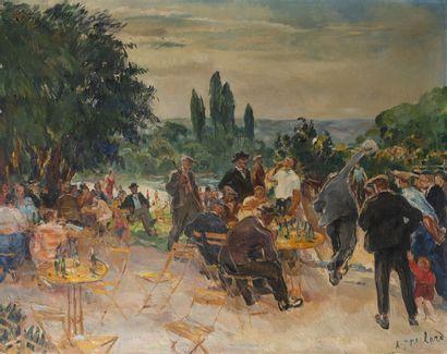 Adrienne Lucie JOUCLARD (1882-1972)