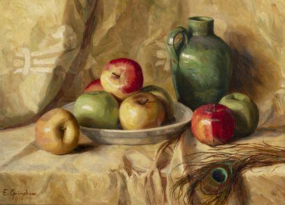 Elaine Katherine GRIMSHAW-PHILLIPS ((1876-1971)