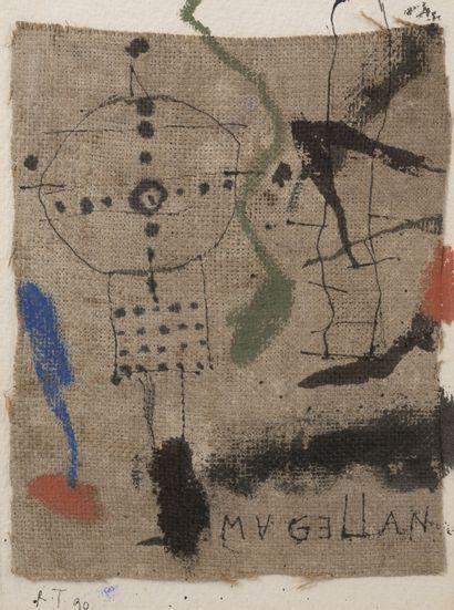 Richard TEXIER (1955)