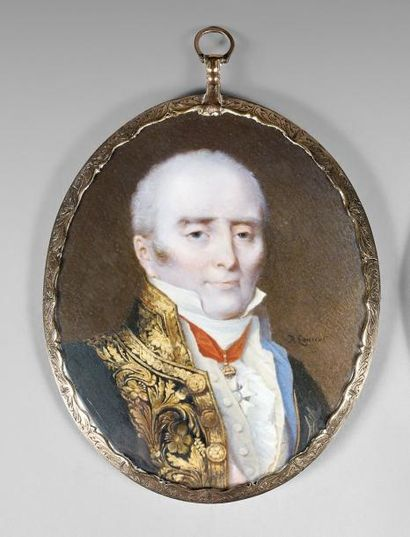 Jean Antoine LAURENT (1763-1832)