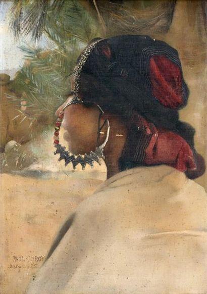 Paul Alexandre LEROY (1860-1942)