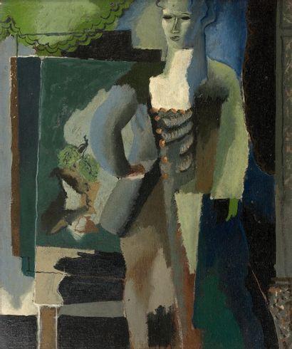 Jean Lurçat (1892 - 1965)