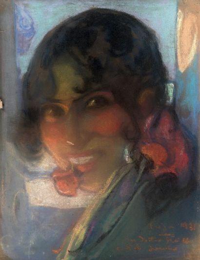 Louis FORTUNEY (1875 - 1951)