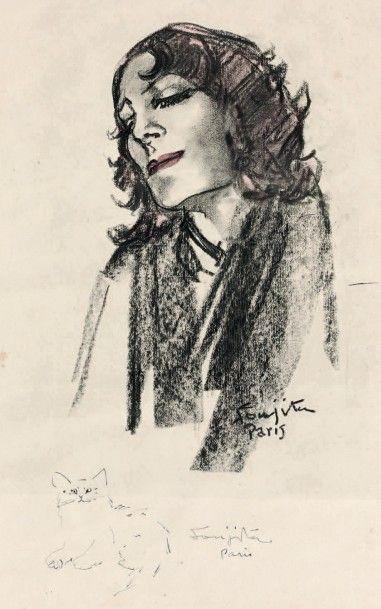 Leonard Tsuguharu FOUJITA (1886 - 1968)