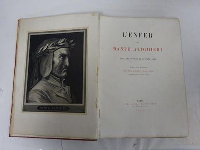 DORE, Gustave & DANTE.