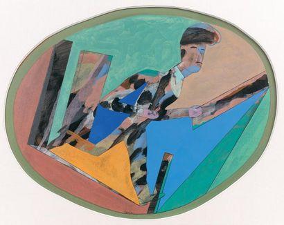 Antonio SEGUI (1934)