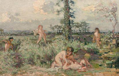 Ker Xavier ROUSSEL (1867-1944)